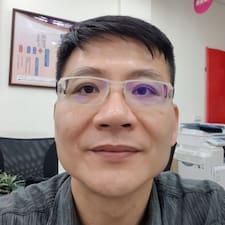 Ming-Tien User Profile