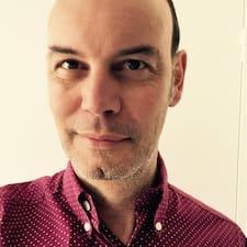 Profilo utente di Christophe