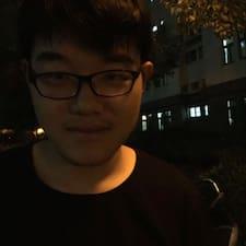 Profil utilisateur de 实