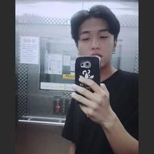 Profil utilisateur de 연호