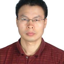 Profil Pengguna Xiaoping