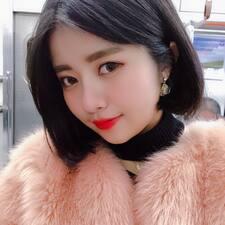 Perfil do usuário de Sujeong
