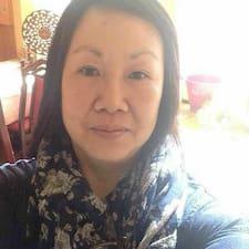 Profil utilisateur de Wang Hong