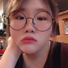 Профиль пользователя Min Gyeong