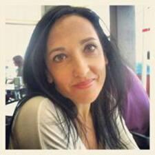 María Jose的用戶個人資料