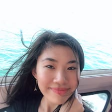 Profil Pengguna Xin Tian