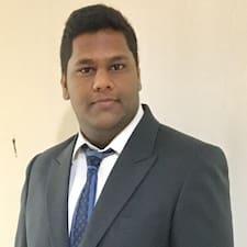 Profil korisnika Mohamed Shafiq