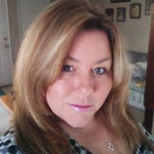 Monica M User Profile