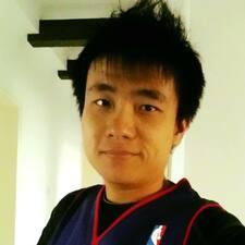 Profil korisnika Haoyang