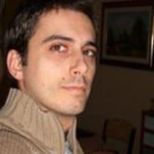 Profil Pengguna Giovambattista