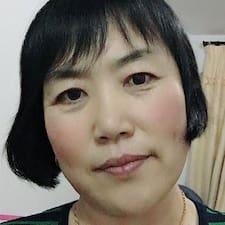 Användarprofil för 忠艳