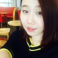 Hyunjin - Profil Użytkownika