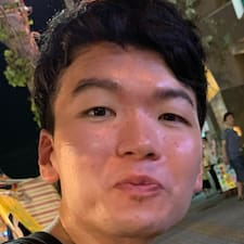 Profil utilisateur de Yoshihiko