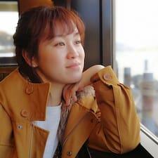 Profil utilisateur de Jiaying