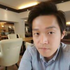 Profil Pengguna JongHyun