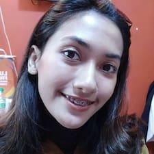 Profil utilisateur de Safira Lazuardy