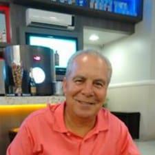 Perfil do utilizador de Paulo Fernando Pereira Da Silvs