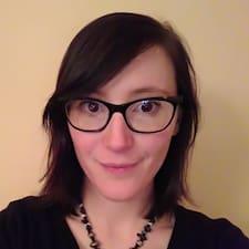 Alexina - Uživatelský profil