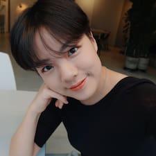 명휘 - Uživatelský profil