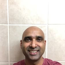 Sanesh felhasználói profilja