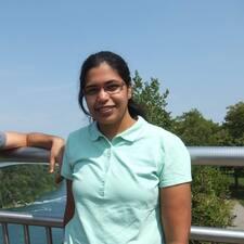 Srividya Brugerprofil