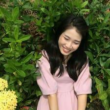 Nutzerprofil von Ting Huan
