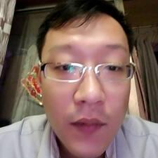 Henkilön 胜辉 käyttäjäprofiili