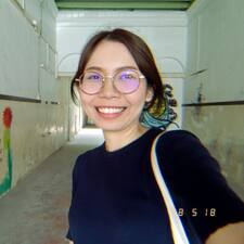 Juthamasica User Profile