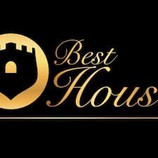 Perfil do usuário de Best House