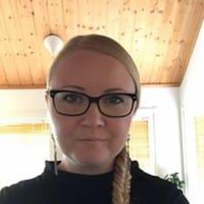 โพรไฟล์ผู้ใช้ Maria-Linnea