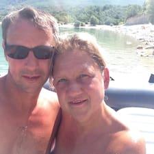 Benoit & Cindy felhasználói profilja