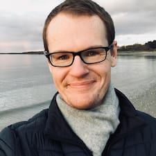 Jonathan Brukerprofil
