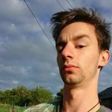 Zéphyr User Profile