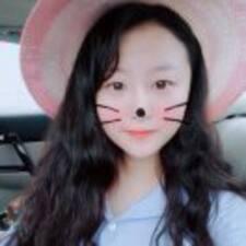 Profil korisnika 杨嘉慧