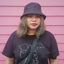 Profilo utente di Aira Jane
