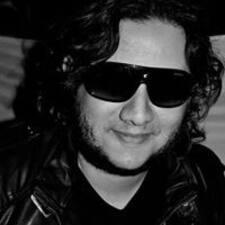 Luciano - Uživatelský profil