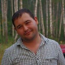 Profil utilisateur de Феликс