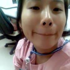 Perfil do utilizador de JeongHyo