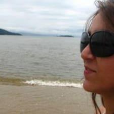 โพรไฟล์ผู้ใช้ Ana Carina