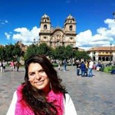 Profil utilisateur de Anyelen Eliana