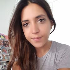 Profil Pengguna Jocasta