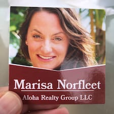 Learn more about Marisa