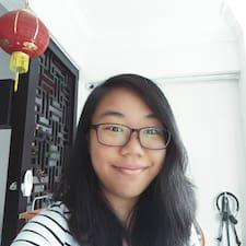 โพรไฟล์ผู้ใช้ Jing Yi