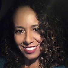 Viviane Fernanda - Profil Użytkownika