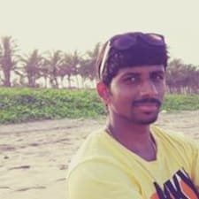 Gokulakrishnan User Profile