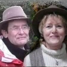 Eliette + Roger Brukerprofil