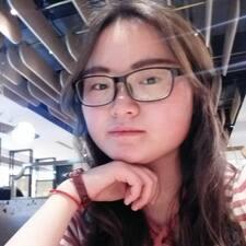 Profil utilisateur de 何拉拉