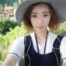 하연 felhasználói profilja