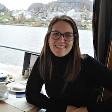 Andree-Ann Brugerprofil