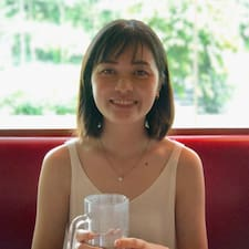 Nutzerprofil von Ngah Wan
